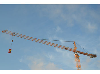 LIEBHERR 280 EC-H 16 Litronic - tower crane