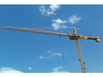 LIEBHERR 78 EC - tower crane