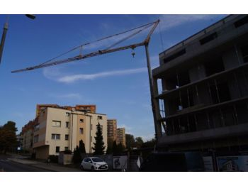 Tower crane LIEBHERR -Potain HD 40