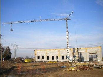 LINDEN COMANSA CONDECTA Euro –Kran E 3010/33 - tower crane