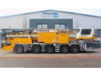 Tower crane Liebherr MK140 Plus