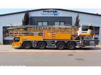 Tower crane Liebherr MK88 Plus