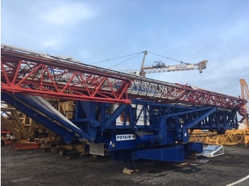 Potain GTMR386B - tower crane