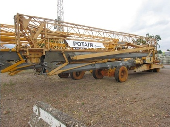 Potain HD32A - tower crane