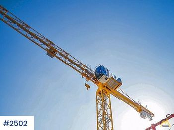 Tower crane Potain MCT 88