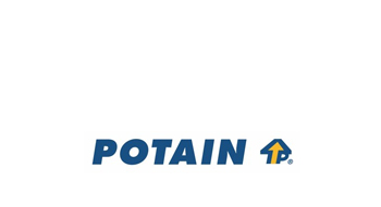 Potain MDT 178 - tower crane