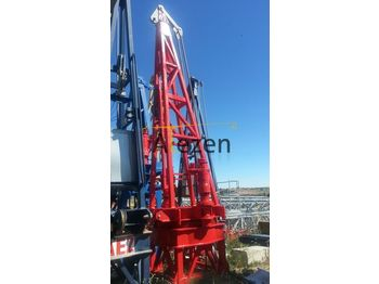SAEZ s 52 opcion base - tower crane