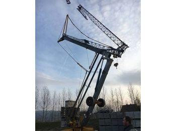 SAN MARCO  - tower crane