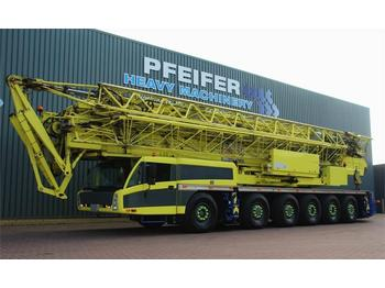 Tower crane Spierings SK1265-AT6 12x6x10 Drive, Max. load: 10.000 kg (up