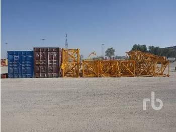 Zoomlion TC5613-6 6 Ton - tower crane