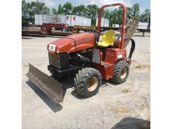 2006 Ditch Witch RT40 - trencher