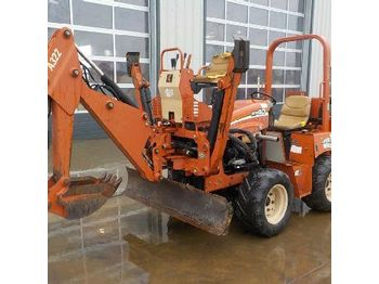 2007 Ditch Witch RT40 - trencher
