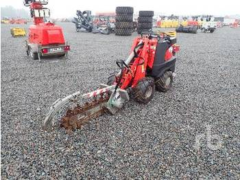 DITCH WITCH  - trencher