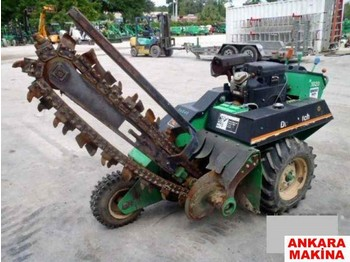 DITCH WITCH 1820 - trencher