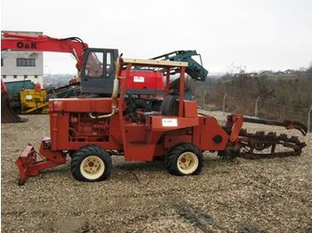 DITCH-WITCH 6510 DD - trencher