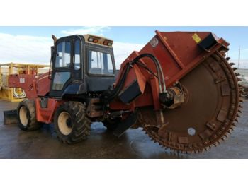 DITCH-WITCH RT115 - trencher