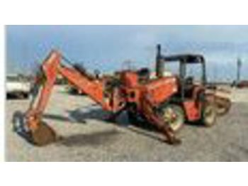 Ditch Witch RT115 - trencher