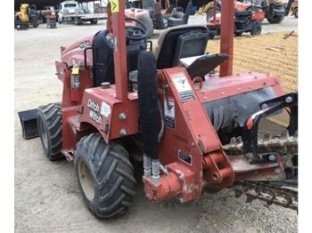 Ditch Witch RT45 - trencher
