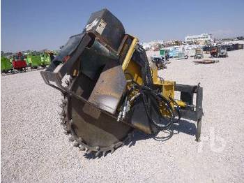 SIMEX T600 - trencher