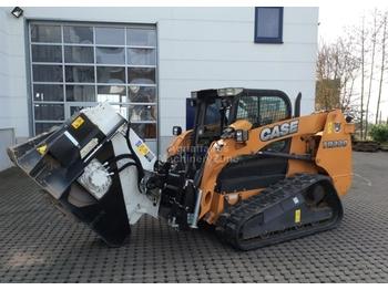 Simex T600S (!) für Kompakt- und Radlader m. Highflow - trencher