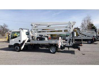 Truck mounted aerial platform CTE Z 21