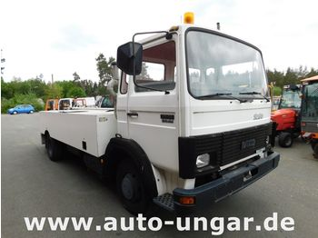 Truck mounted aerial platform IVECO 90-13: picture 1