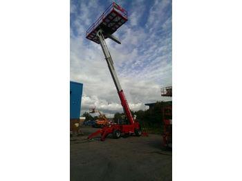 Truck mounted aerial platform IVECO VZ 140