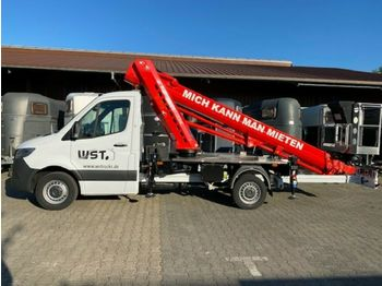 Mercedes-Benz Sprinter RUTHMANN TB 230  2020  - truck mounted aerial platform