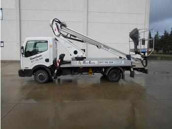 OIL&STEEL SCORPION 1490 - truck mounted aerial platform