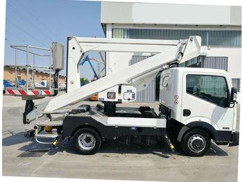 Palfinger P200A Nissan CABSTAR - truck mounted aerial platform