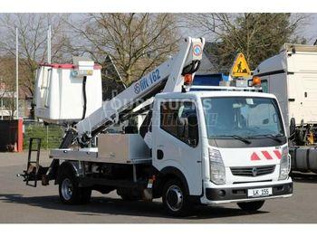 RENAULT MAXITY 16 m-es Emelőkosaras - truck mounted aerial platform