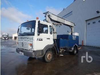 Truck mounted aerial platform RENAULT S120 MIDLINER 4x2 Camion Nacelle 4x2