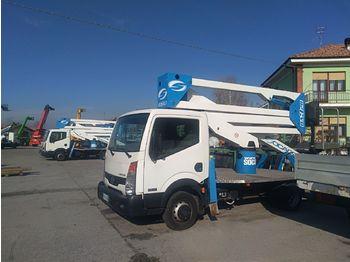 Truck mounted aerial platform SOCAGE DA320