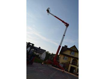 Teupen LEO 23 - truck mounted aerial platform