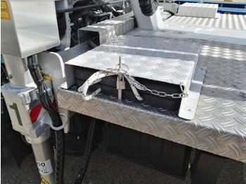 Multitel Pagliero HX200EX - truck with aerial platform