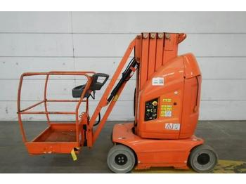 JLG Toucan 10E  - vertical mast lift