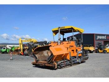 Construction machinery Vögele Super 1900 / Nevellieranlage / 8 m Verbreiterung