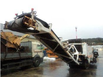 WIRTGEN 1900DC  - construction machinery