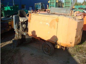 WIRTGEN 500  - construction machinery