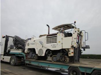 WIRTGEN COLD MILLING MACHINE W1200 F - construction machinery