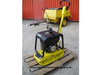 Wacker DPU 2440 H Rüttelplatte - construction machinery