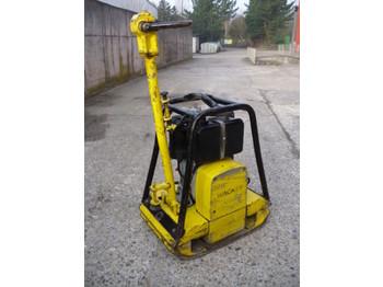 Wacker DPU 2950 H Rüttelplatte - construction machinery