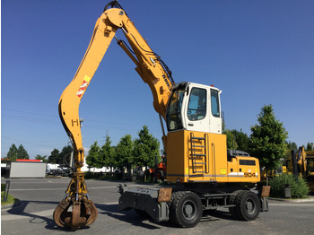 Liebherr 26 T A904C HD LITRONIC - waste/ industry handler