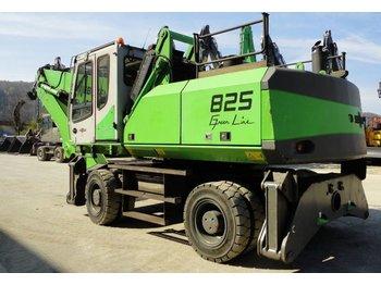 Waste/ industry handler SENNEBOGEN 825M D