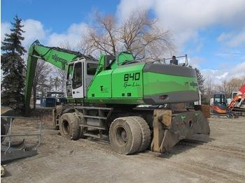 Waste/ industry handler SENNEBOGEN 840M