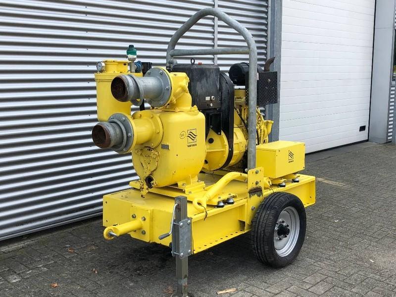 Varisco Waterpumps J6-250 Super J water pump from