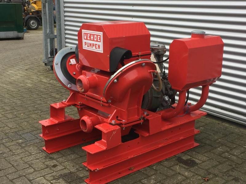 Wehde Waterpumps WM50 water pump from Netherlands for sale
