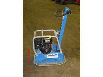 Weber CR 1 - construction machinery