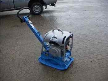 Weber CR 2 - construction machinery