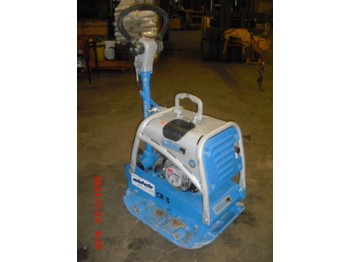 Weber CR 3 - construction machinery